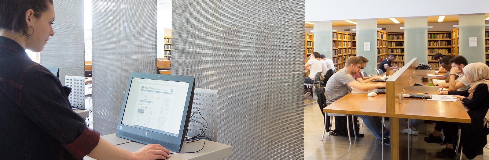 Biblioteca di Economia e Giurisprudenza