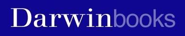 Logo DarwinBooks