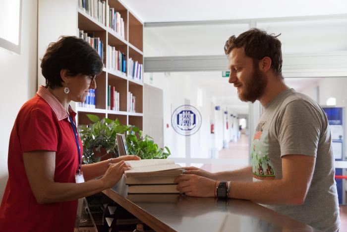 unibg_biblioteca umanistica