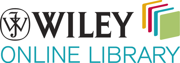 Logo Wiley Online Library