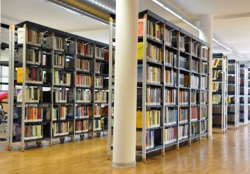 Universitò bergamo biblioteca ingegneria dalmine