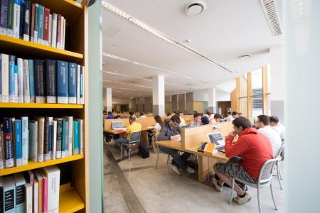 Biblioteca economia