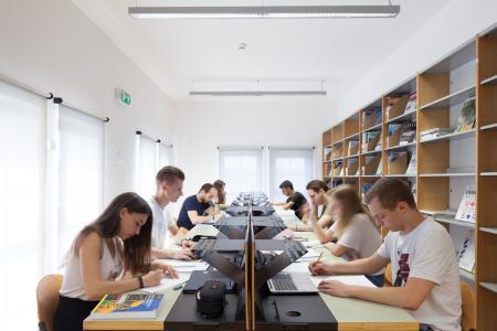 Biblioteca di Ingegneria_saletta